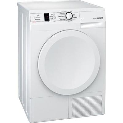 Gorenje D58565N Hvid