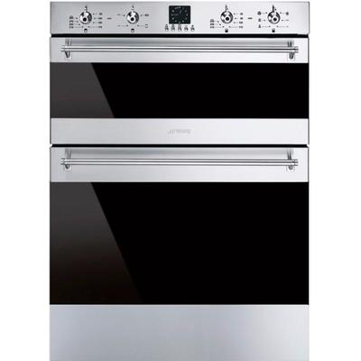 Smeg DUSF636X Stainless Steel