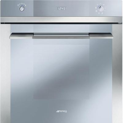 Smeg SF109 Stainless Steel