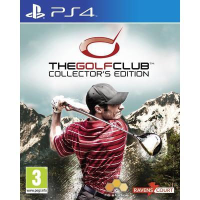 The Golf Club: Collector's Edition