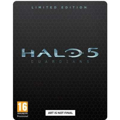 Halo 5: Guardians - Limited Edition