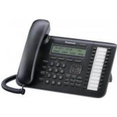 Panasonic KX-NT543 Black
