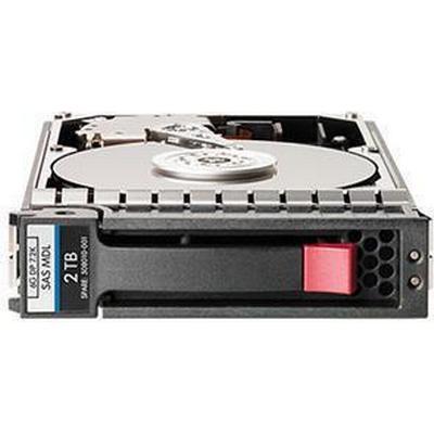 HP J9V70A 600GB
