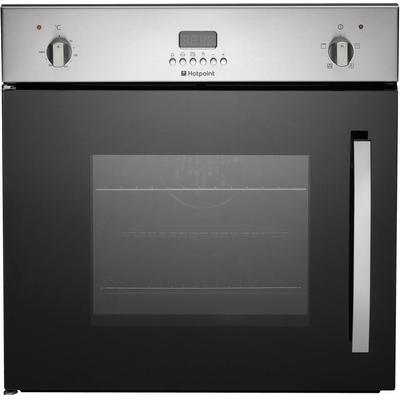 Hotpoint SHL532XS Stainless Steel