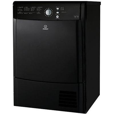 Indesit IDCL85BHK Black