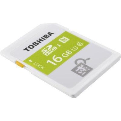 Toshiba SDHC NFC UHS-I U1 16GB
