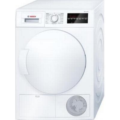 Bosch WTG84400 Hvid