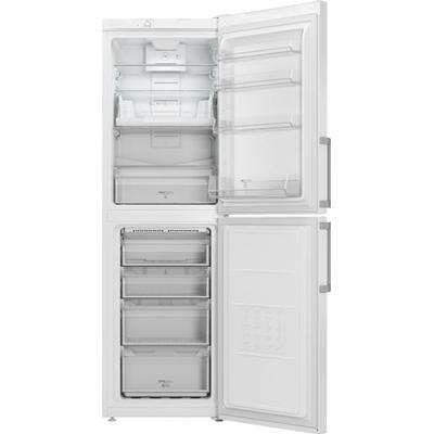 Hotpoint LECO8FF2WH White