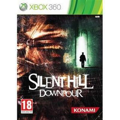 Silent Hill 8: Downpour