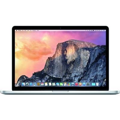 "Apple MacBook Pro Retina 2.5GHz 16GB 1TB SSD Intel Iris Pro 15.4"""