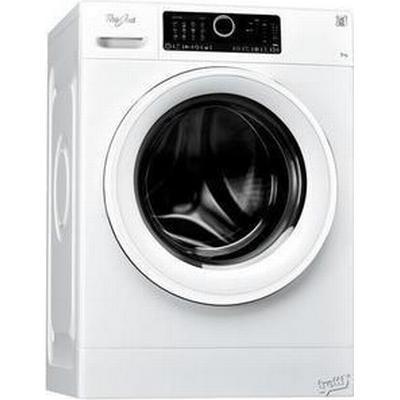 Whirlpool DSCX 70110 Vit