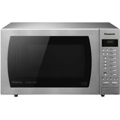 Panasonic NN-CT585SBPQ Stainless Steel