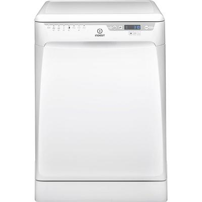 Indesit DFP58T94A White