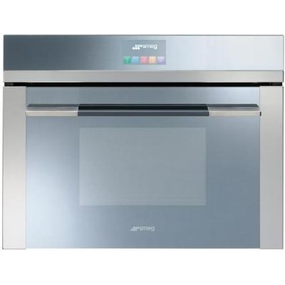 Smeg SF4140MC Stainless Steel
