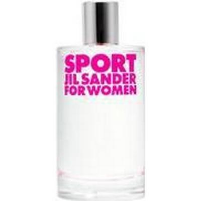Jil Sander Sander Sport for Woman EdT 50ml