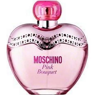 Moschino Pink Bouquet EdT 50ml