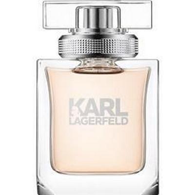 Karl Lagerfeld For Woman EdP 25ml