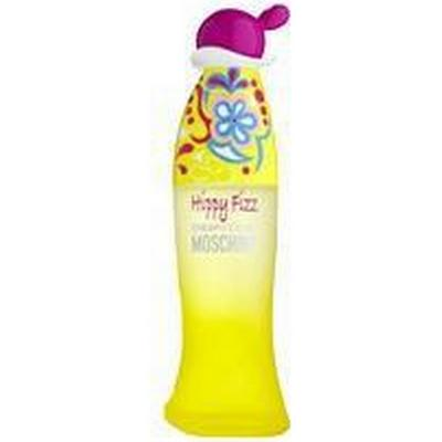 Moschino Hippy Fizz EdT 100ml
