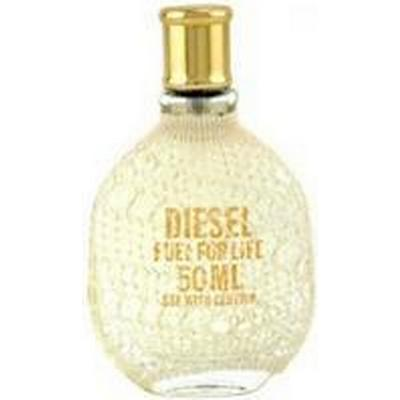 Diesel Fuel for Life Her EdP 50ml