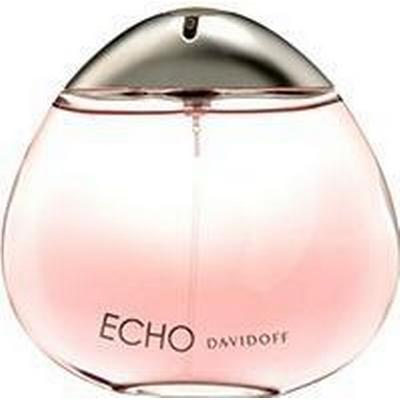 Davidoff Echo Woman EdP 100ml