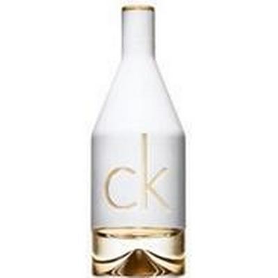 Calvin Klein CK IN2U Her EdT 100ml