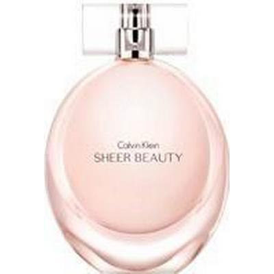 Calvin Klein Sheer Beauty EdT 100ml