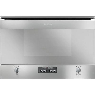 Smeg MP422X Stainless Steel