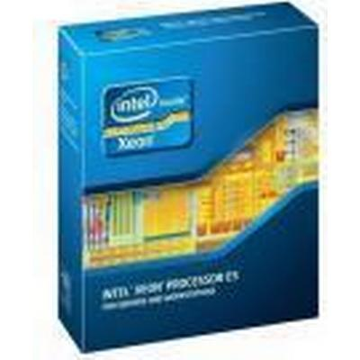 Intel Xeon E5-2603 v3 1.6GHz, Box