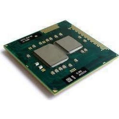 Intel Core i7-4712MQ 2.3GHz Tray