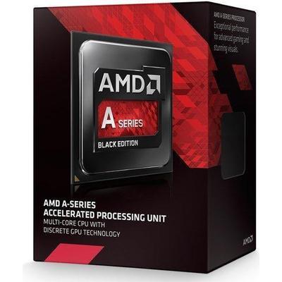 AMD A10-Series 7700K Radeon R7 Series 3.4GHz Box