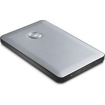 G-Technology G-Drive Slim 500GB USB 3.0