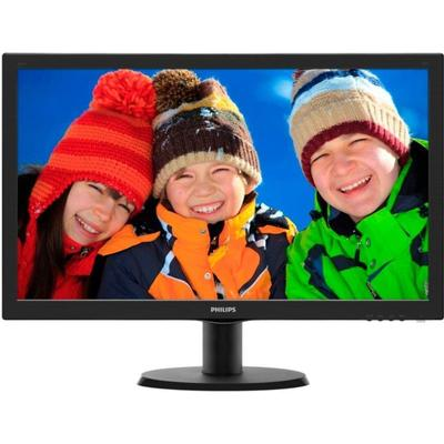Philips 243V5LHSB 23.6""