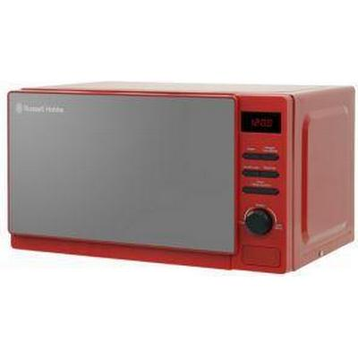 Russell Hobbs RHM2079RSO Red