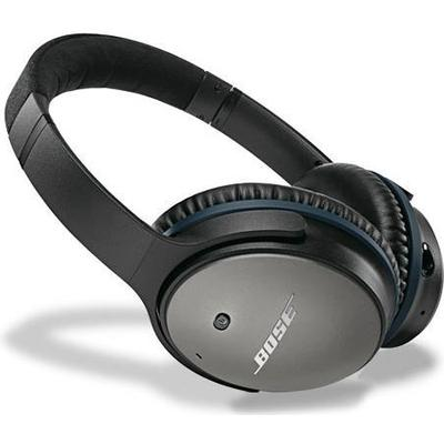 Bose QuietComfort 25a