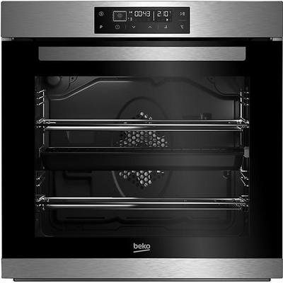 Beko BIM32400XP Stainless Steel