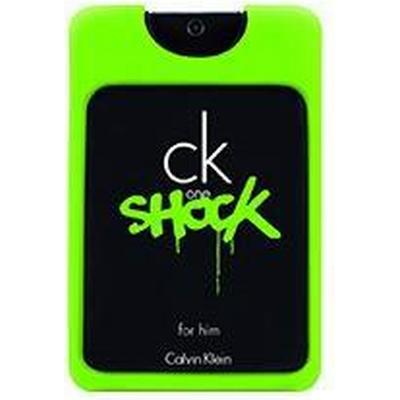 Calvin Klein CK One Shock for Him EdT 20ml