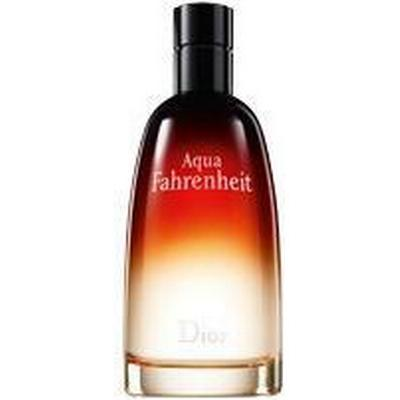 Christian Dior Fahrenheit Aqua EdT 75ml