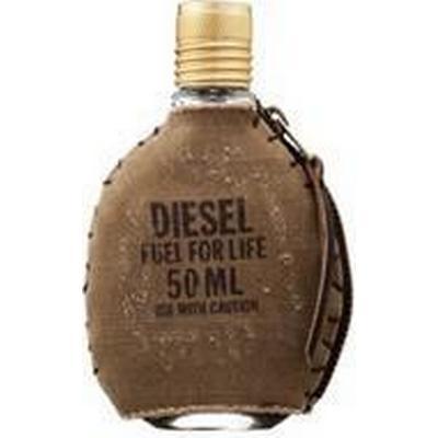 Diesel Fuel for Life Him EdT 50ml