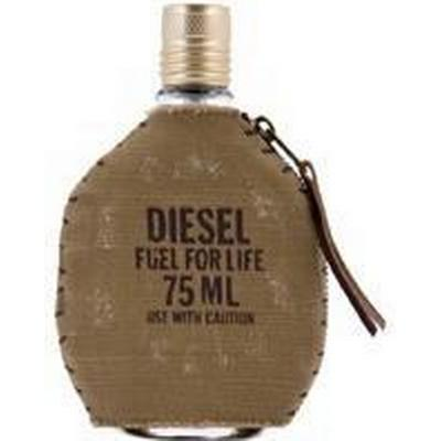Diesel Fuel for Life Him EdT 75ml