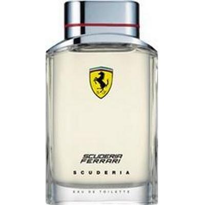 Ferrari Scuderia EdT 125ml