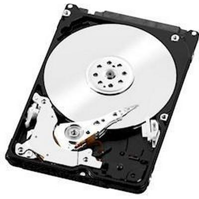 Western Digital Red WD7500BFCX 750GB