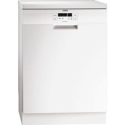 AEG F56302W0 White