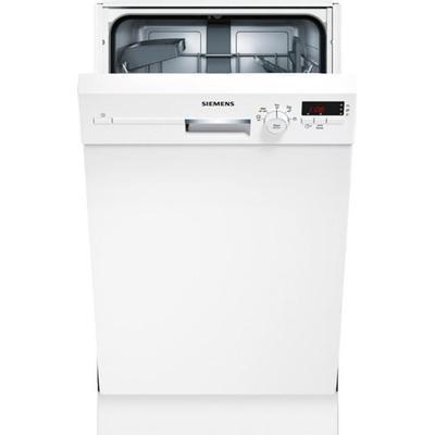 Siemens SR45E231SK Hvid