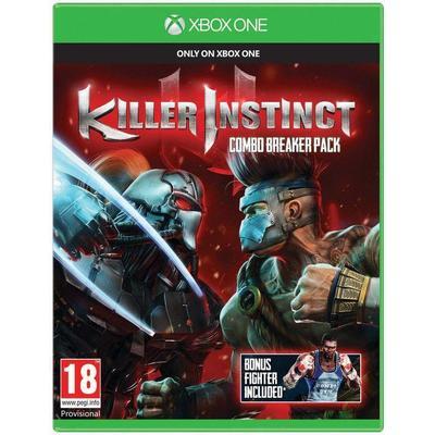 Killer Instinct: Combo Breaker Pack