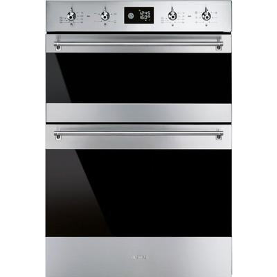 Smeg DOSF6390X Stainless Steel