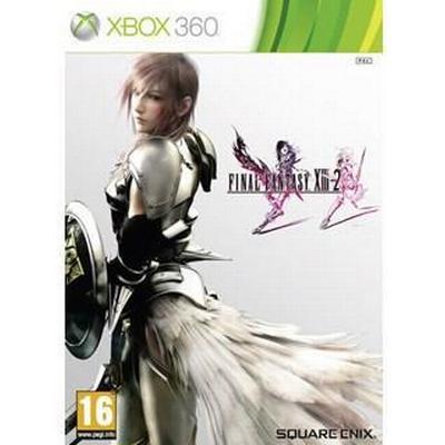 Final Fantasy 13-2: Nordic Edition