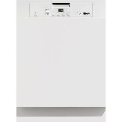 Miele G 4204 SCU Hvid