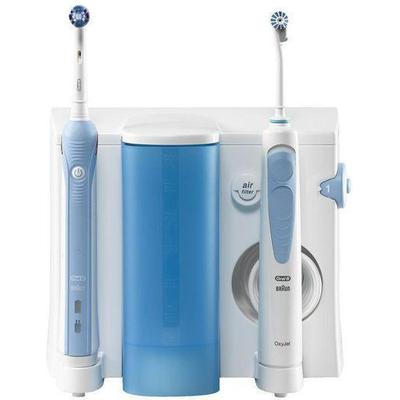 Oral-B Professional Care OxyJet + 1000