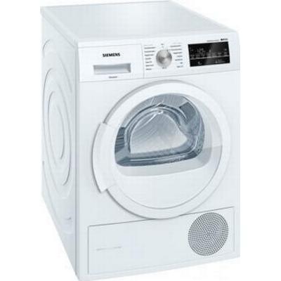Siemens WT45W460 Hvid