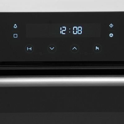 Samsung NQ50H5537KB Black